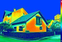 termovizna-kamera-snimanie-domu-tepelny-most-dom-stavba-plot-strom-ulica