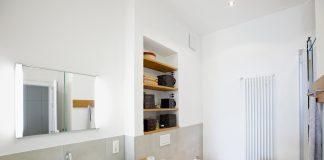 Ako postupovať pri rekonštrukcii bytového jadra