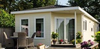 poschodový dom alebo bungalov
