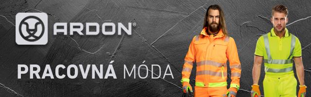Banner Ardon - Pracovná móda